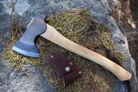 Council Tool Woodcraft Camp Carver Axe Photo