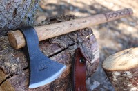 Condor Valhalla Axe Photo