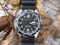 MARK-2 Outdoor Watch