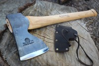 Hultafors Premium Classic Carpenters Axe Photo