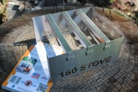 180 TACK Backpacking Stove